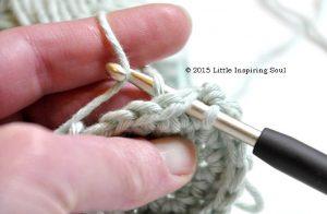 lopp stitch tutorial